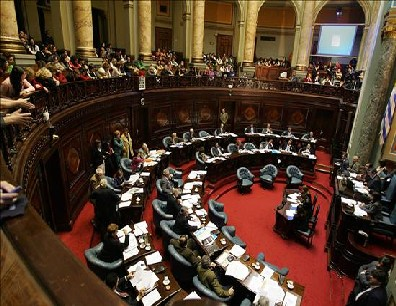 UNA GRAN SALSA DE POLÍTICA DE CANELONES