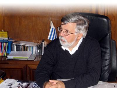 SEÑOR MINISTRO DEL INTERIOR EDUARDO BONOMI POR FAVOR, LOS CORRUPTOS FUERA...?