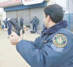 ESTO SERA COMO LO EXPRESAN LOS SINDICATOS POLICIALES