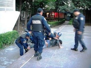 HASTA CUANDO VAN A AGUANTAR LOS COMERCIANTES... AUMENTO UN 81.8 LA MINORIDAD INFRACTORA.