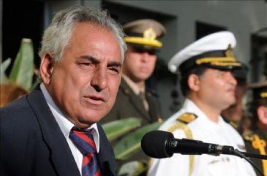 LAS FUERZAS ARMADAS EN ACTIVIDAD SOLICÍTAN EL PRÉSTAMO ¿PARA CUANDO SR. MINISTRO DE DEFENSA?