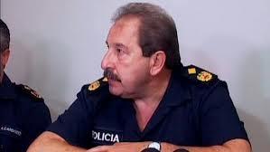EL JEFE DE POLICÍA DEBE DE DEJAR DE HACER CIRCO MEDIÁTICO EL DEPARTAMENTO DE  CANELONES ES EN ALGUNOS LUGARES ZONA ROJAS.