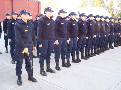 QUIEN QUIERA SER POLICÍA DEBE DE SENTIR ESA PROFESIÓN, Y LLEVAR EL UNIFORME CON ORGULLO Y HONESTIDAD EN BIEN DE LOS CIUDADANOS Y EL INSTITUTO A QUIEN QUE REPRESENTA.