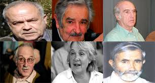 QUE LAS PERSONAS DE TERCERA EDAD LE CUENTEN A LOS JÓVENES EL PASADO DE ESA GENTE TERRORISTA, SE MATABAN ENTRE ELLOS.- LOS PODEMOS SACAR CON EL VOTO, MIREN CUBA Y VENEZUELA ¿QUIEREN LO MISMO?