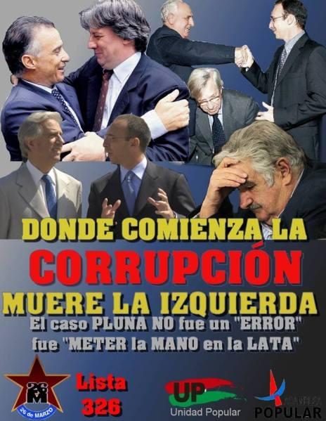 EL PERIODISTA JOSÉ ABEL ZARZA DEFINE UNA SITUACIÓN QUE SE VIENE, Y LA NUEVA GENERACIÓN NO LO ENTIENDE. NO QUEREMOS INTROMISIONES NI DE CUBA NI DE VENEZUELA FUERA LOS DICTADORES DEL URUGUAY.-