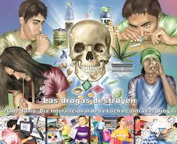 LA DROGA QUIEN ES RESPONSABLE DE QUE HOY  UNA GRAN PARTE DE LA JUVENTUD SE DROGUE  UNA GRAN PARTE EL GOBIERNO Y OTRA LOS PADRES. UNA SOLUCIÓN RÁPIDO POR FAVOR???
