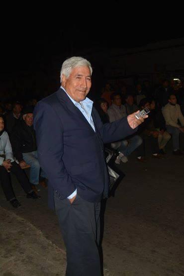 EN LA LOCALIDAD DE JOAQUÍN SUÁREZ HOY CONCEJAL DEL PARTIDO NACIONAL .